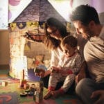 Benefits of Family Fun Night and Family Night Ideas